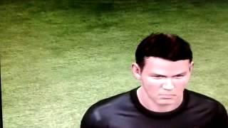 FIFA 13 PC - Juventus 1st Eleven Faces - Modding Way
