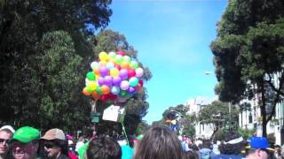 Bay to Breakers 100th Anniversary