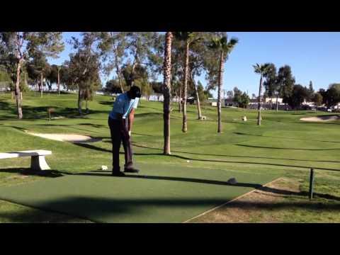 Marcus Pickett Sunny San Diego