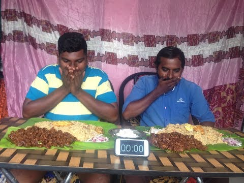 5 PLATE CHICKEN BIRIYANI AND CHILLY BEEF CHALLANGE |