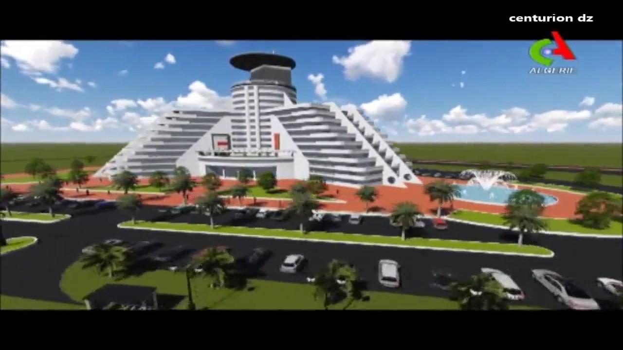 canal algerie 2017 investissement touristique alger youtube. Black Bedroom Furniture Sets. Home Design Ideas