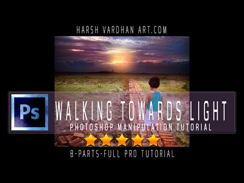 Adobe Photoshop Cartoon effect [ Tutorial ] V.1 from YouTube · Duration:  10 minutes 34 seconds