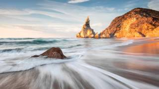 Photographing Seascapes - Portugal