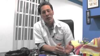 Experto dice cómo prevenir la hipoacusia