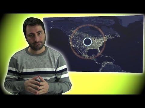 CONFIRMADO: EEUU se Prepara para Algo Enorme que Puede Suceder