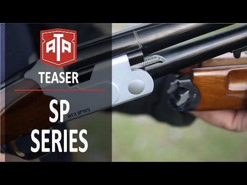 Ata Arms SP Series of shotguns of Trailer Video