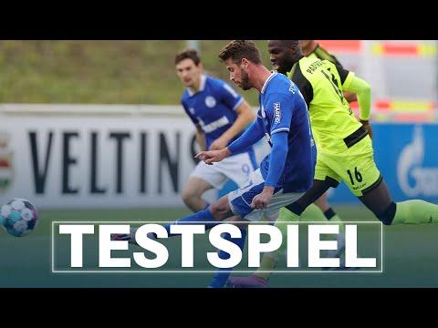 Schalke Paderborn Goals And Highlights