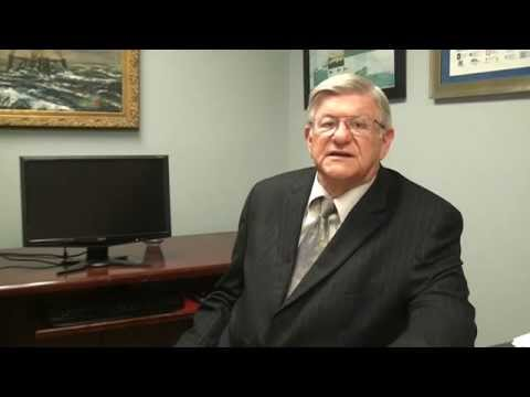 Criminal Defense Attorney, James Bates