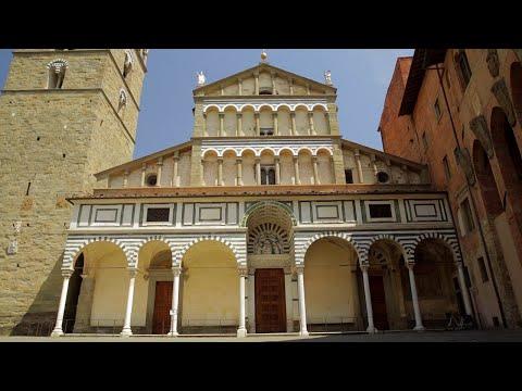 Pistoia - Puntata 5 - Sei in un Paese meraviglioso - Sky Arte