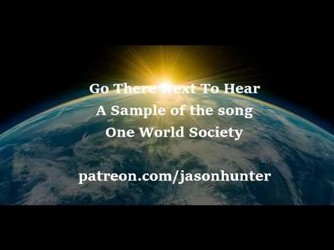 One World Society  !  www.facebook.com/worldsocietyofficial