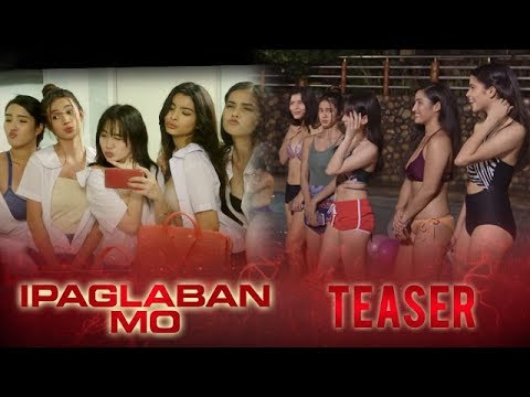 "IPAGLABAN MO ""Groufie"" October 14, 2017 Teaser"