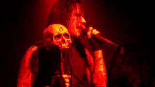 Wednesday 13 - Happily ever cadaver  - Live @ Wolverhampton