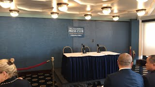 Video Guo Wengui's Press Conference on Chinese Kleptocracy download MP3, 3GP, MP4, WEBM, AVI, FLV Juni 2018