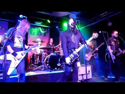Crippled Black Phoenix – Rotten Memories / Champions Of Disturbance @ Nürnberg 12.12.2016 mp3