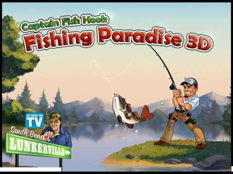 Fishing Paradise 3D - Player Series - Level 1