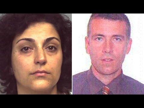 Cancer patient's parents arrested