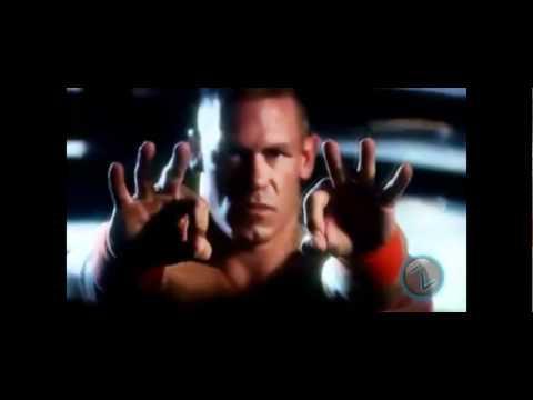 John Cena Theme Song 2011 Titantron