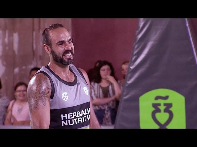 Programa Teledeporte Herbalife 3x3Series Murcia Open