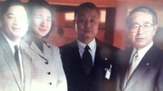 大正天皇、昭和天皇陛下が夏に避暑地と使っていた建物です。数年前まで...