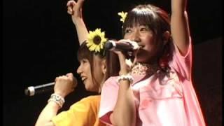 桃井はるこ & 野川さくら - romantic summer 野川さくら 動画 30