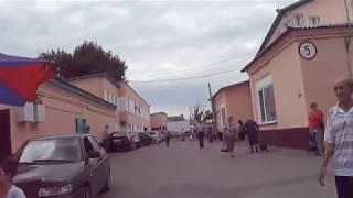 Г.Балашов,Дмитриевский рынок,август 2016г.