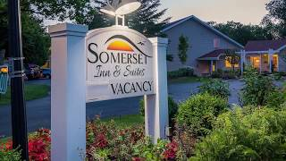 Somerset Inn & Suites | Ephraim Wi | Door County Lodging