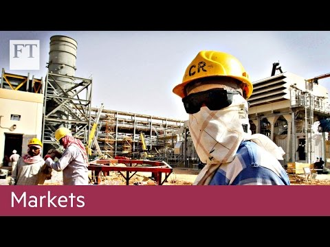The battle to list Saudi Aramco | Markets