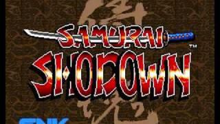 Samurai Shodown Voice Collection