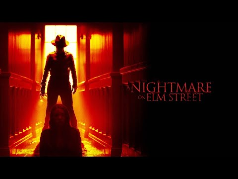 A Nightmare in Elm Street  Main Theme
