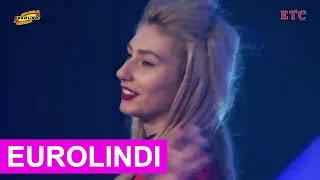 Astrit Mulaj - Rrush o rrush ( Gezuar 2016 ) Eurolindi & Etc