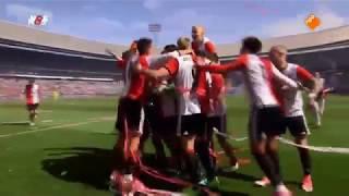 Samenvatting Feyenoord-Heracles Almelo