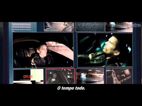 Getaway Trailer Oficial HD Legendado (2013)