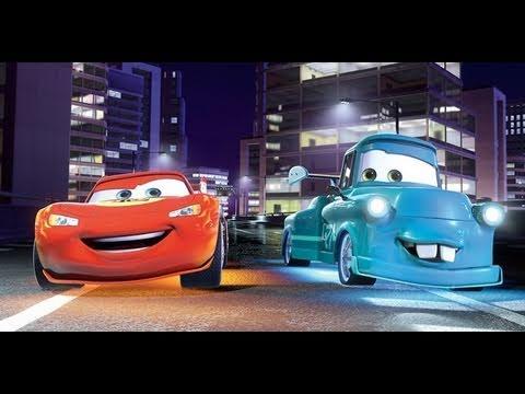 Cars 2 Movie Exclusive: Owen Wilson & Cast Interview