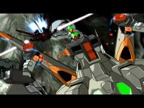 Gundam Seed Destiny Generation