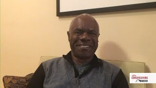 Conversations at Home with Glynn Turman