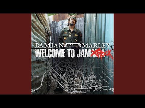 Welcome to jamrock album