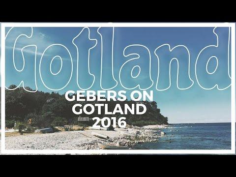 Gotland Summer 2016- Gotland sommar