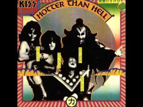 Hotter Than Hell 1974 Full album