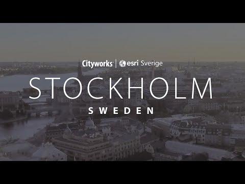 Stockholm Water, Sweden