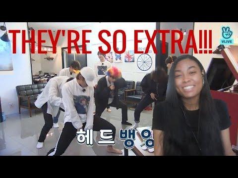 Run BTS! Ep. 56 Reaction