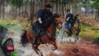 New Civil War Biography of James Garfield