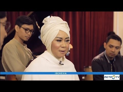 Idenesia - Harapan Otti Jamalus untuk Musik Indonesia