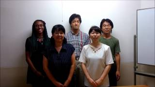 Ecopreneurs for the Climate in Tokyo, Japan - #ECO4CLIM16