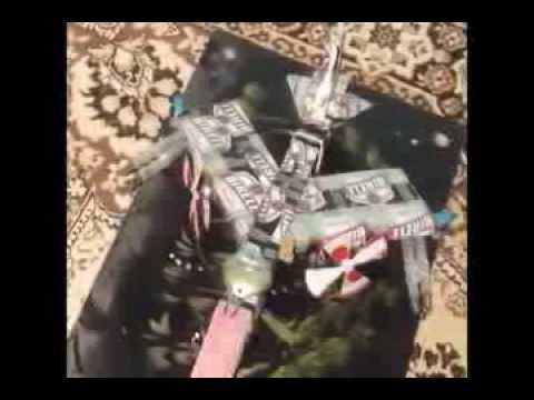 how-to-make-f16-from-pepsi-cans