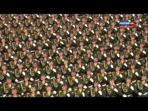 Russian Military Parade 2014 HDTV 1080p MediaClub