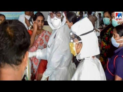നിപ്പാ വൈറസ്: ചൊവ്വാഴ്ച രണ്ട് മരണം |Nipah virus | Kozhikode | Malappuram