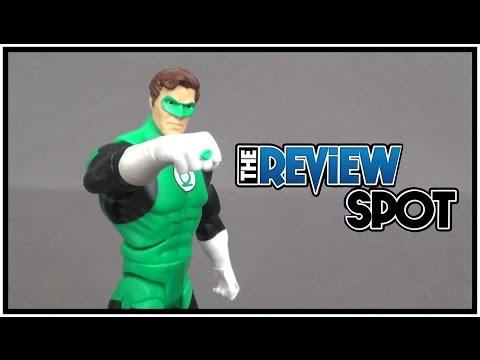 Toy Spot - Mattel DC Multiverse Superfriends Green Lantern Figure