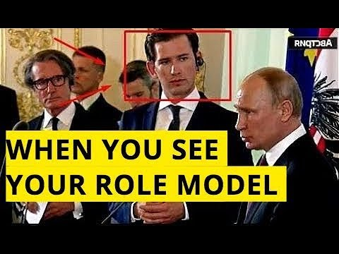 Austrian Chancellor Kurtz to Putin: Russia Is A Superpower!
