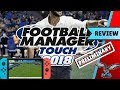 Football Manager Touch 2018 Nintendo Switch (Preliminary) Review