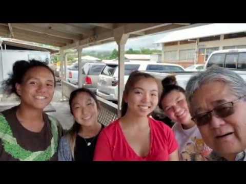Seniors Living in Paradise - August 2019